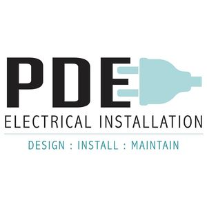 PDE Electrical Installation 3 Nettleton Street, WF3 4AT Stanley, United Kingdom
