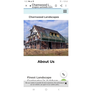 Charmwood Landscapes & Home Improvements 30 Church Road, NR13 3SN Cantley, United Kingdom