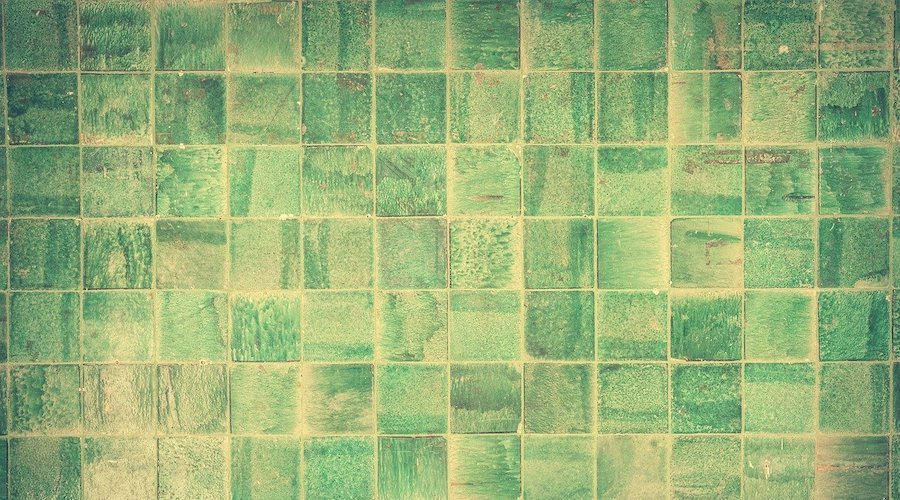 Tips from professional painters to repaint their tiles