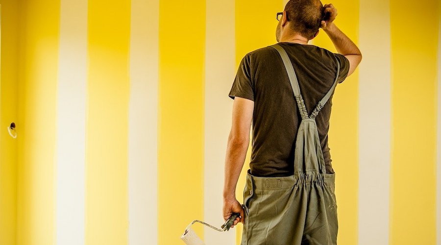 How to choose the right paint to repaint your home ?