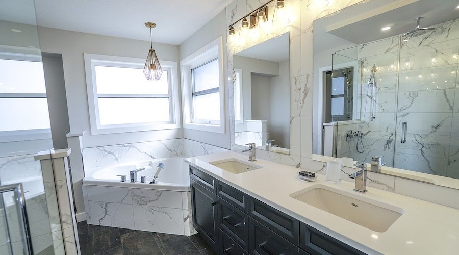 4 reasons to adopt marble in your bathroom