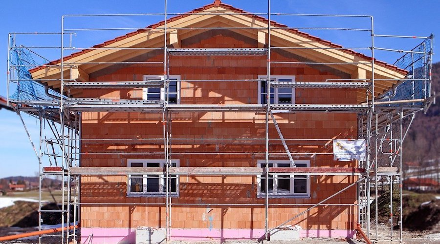 Steps to follow to renovate your facade