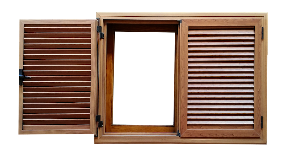 How to choose your shutters ?